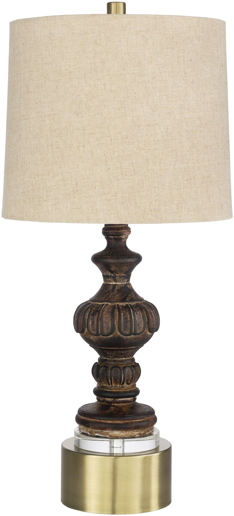 Steinberg Traditional Table Lamp