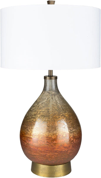 Andorra Traditional Table Lamp