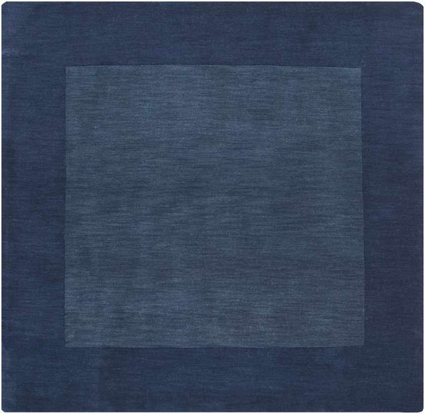 Reims Modern Navy Area Rug