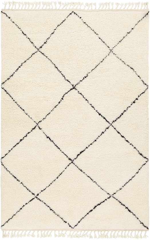 Petworth Global Cream Area Rug