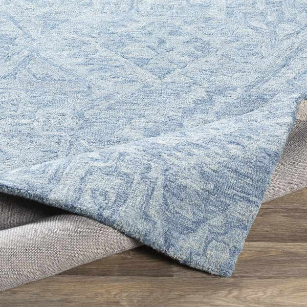 Garland Global Denim Area Rug