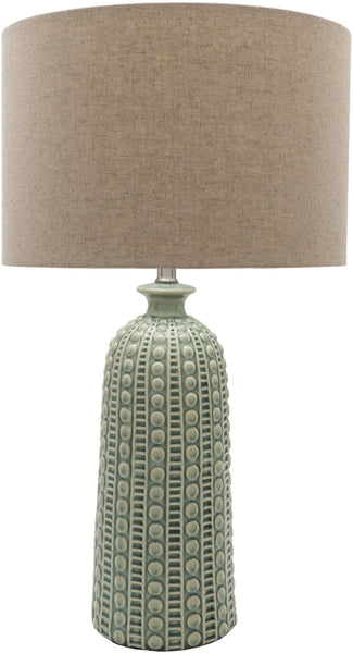 Ura Traditional Table Lamp