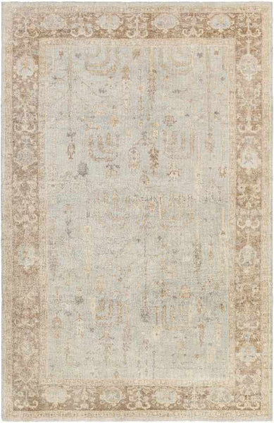 Chatillon Traditional Ivory Area Rug