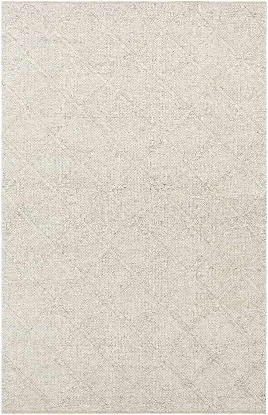 Modena Modern Medium Gray Area Rug