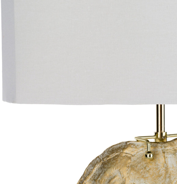 Hartberg Traditional Table Lamp