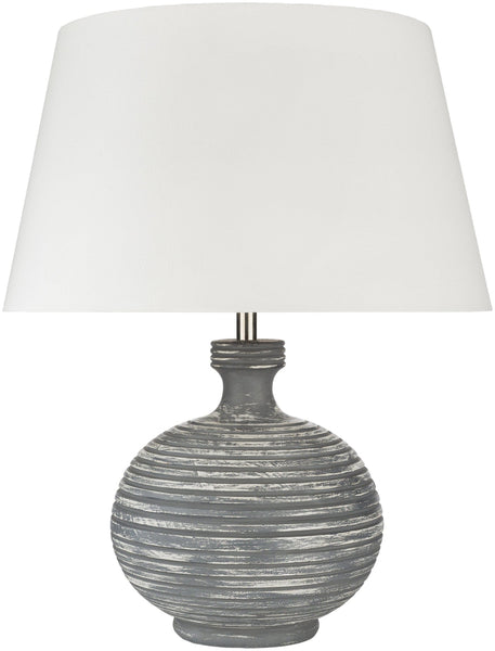 Landeck Traditional Table Lamp