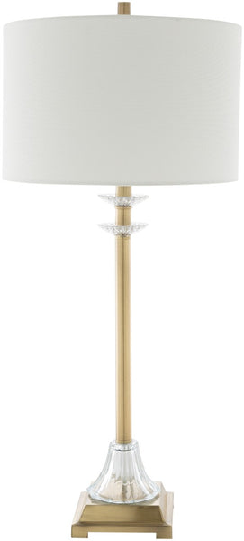 Pottelsdorf Traditional Table Lamp