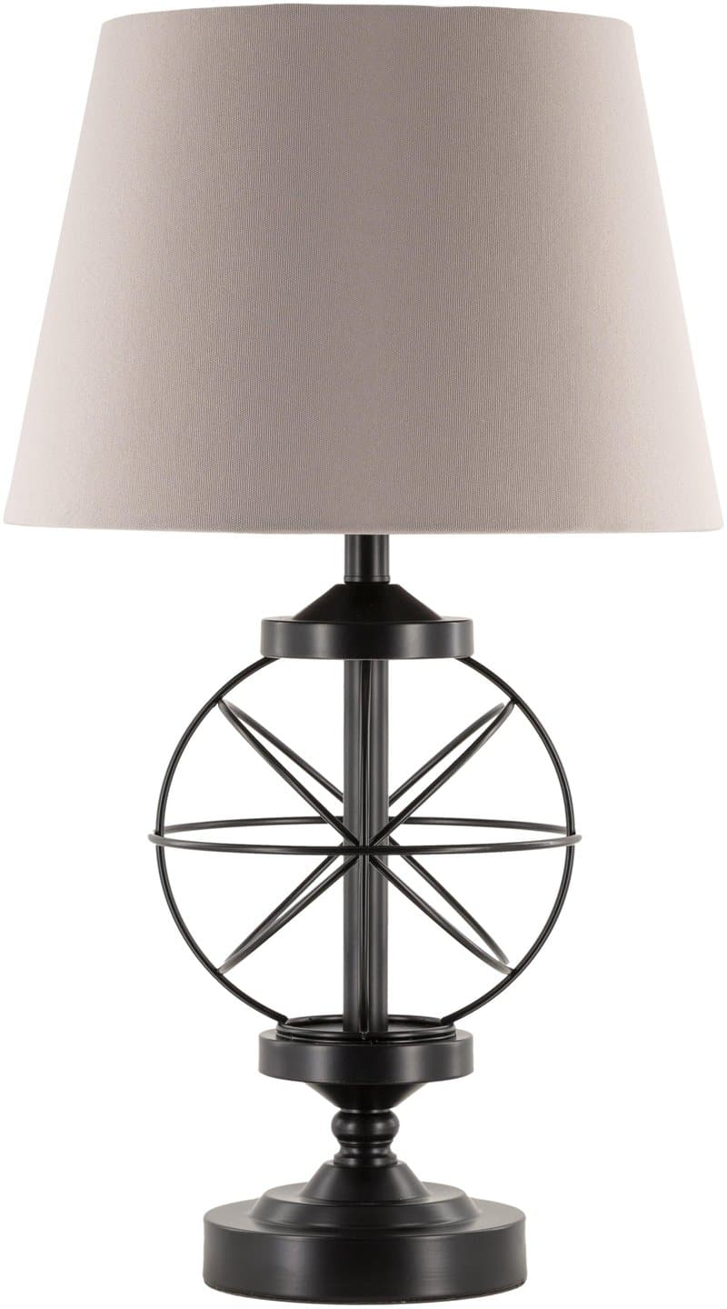 Baldramsdorf Modern Table Lamp