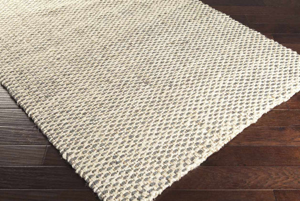 Olympe Cottage Charcoal Area Rug