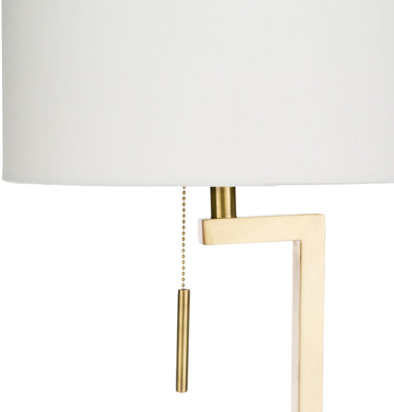 Flattach Modern Table Lamp