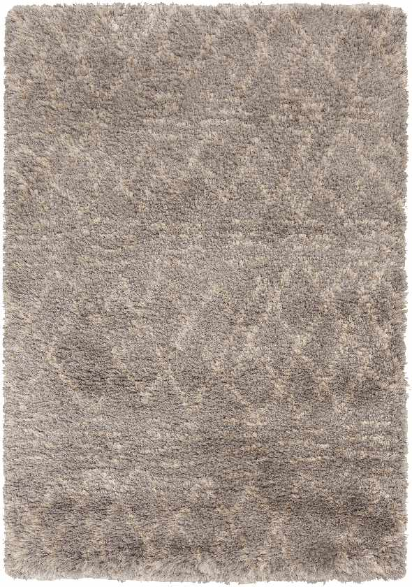 Souris Bohemian/Global Taupe Area Rug