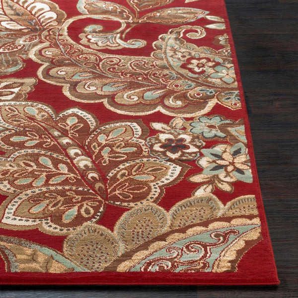 Gariel Transitional Area Rug