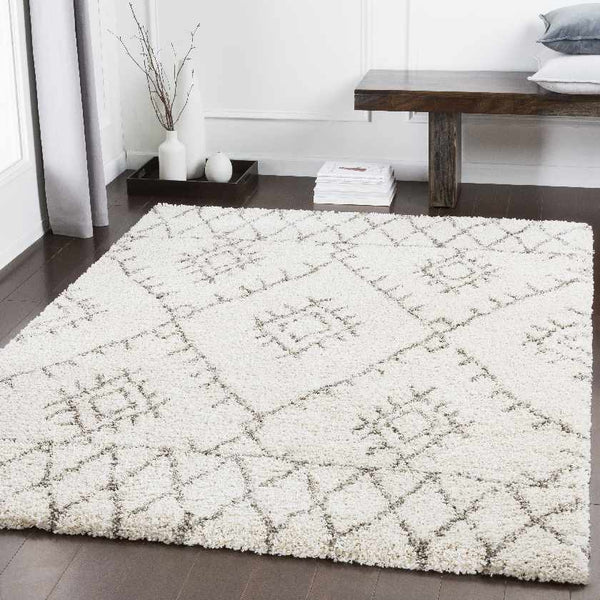Monza Global Ivory Area Rug