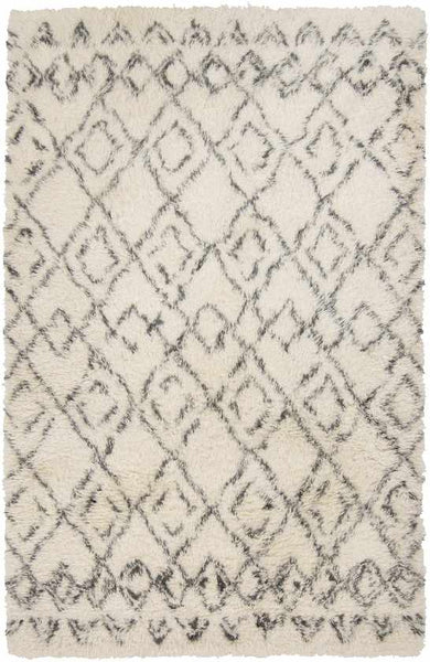 Selby Global Cream Area Rug