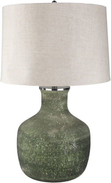 Meritxell Traditional Table Lamp
