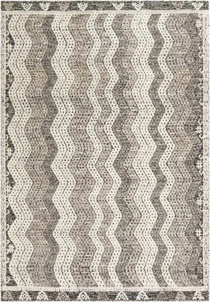 Salcombe Global Ivory Area Rug
