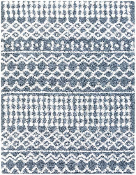 Carter Global Denim Area Rug