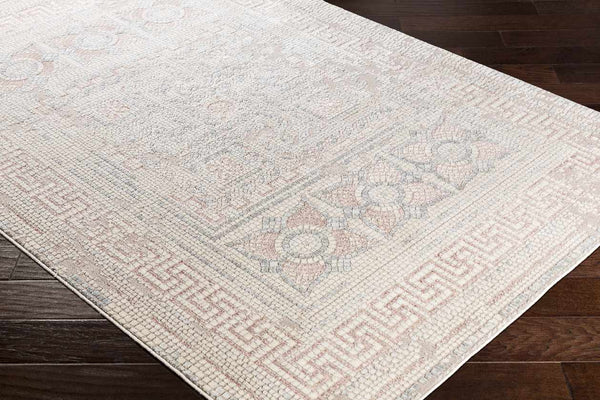 Herblay Global Rose Area Rug