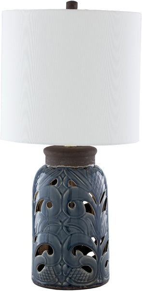 Neckenmarkt Traditional Table Lamp