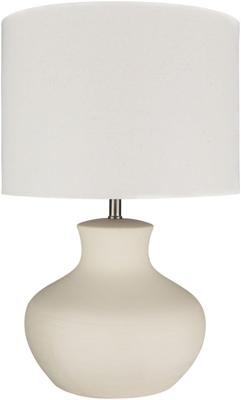 Tatzmannsdorf Traditional Table Lamp