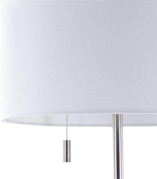 Nikitsch Modern Floor Lamp