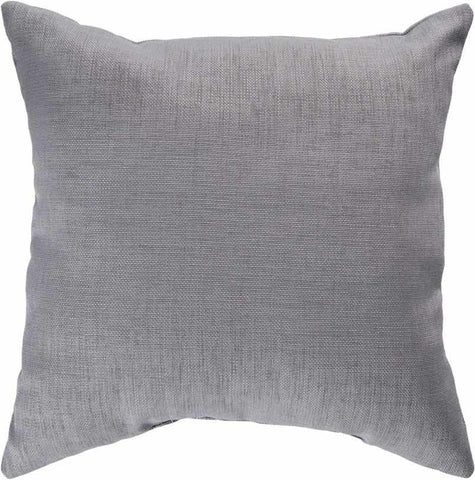 Beets Medium Gray Pillow Cover