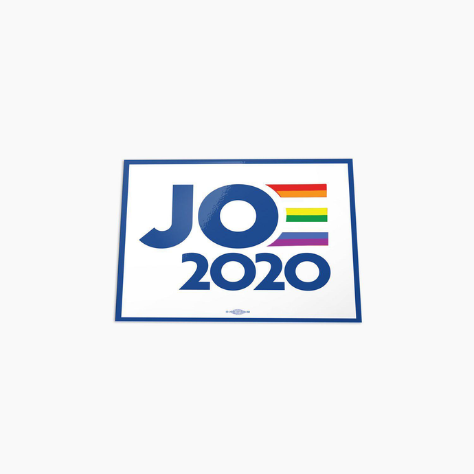 Pride 2020 Bumper Sticker