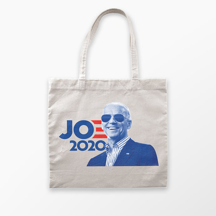 Joe 2020 Tote Bag