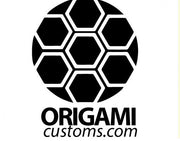 GIFT CERTIFICATE 50 - Origami Customs