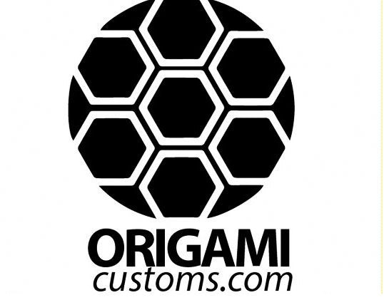 GIFT CERTIFICATE - Origami Customs