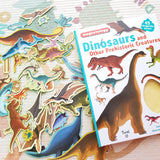 MAGNETOLOGY: DINOSAURS AND OTHER PREHISTORIC CREATURES
