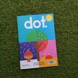 DOT MAGAZINE VOL. 13 - THE SEASONS ISSUE