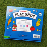 LET'S PRETEND: PLAY SHOP
