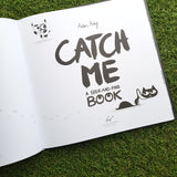 CATCH ME: A SEEK AND FIND BOOK