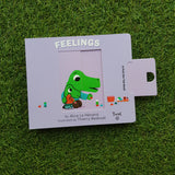 PULL AND PLAY: FEELINGS