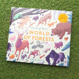 SOUND OF NATURE: WORLD OF FORESTS