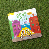 INDESTRUCTIBLES: BUSY CITY