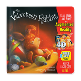 Come-to-Life™ Books: THE VELVETEEN RABBIT