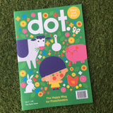 DOT MAGAZINE VOL. 7 - THE FARM ISSUE