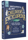 BRITANNICA: ALL NEW KID'S ENCYCLOPEDIA