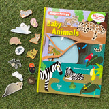 MAGNETOLOGY: BABY ANIMALS