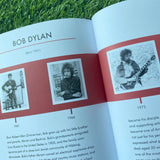 LITTLE PEOPLE, BIG DREAM: BOB DYLAN