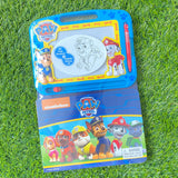 LEARNING SERIES: PAW PATROL
