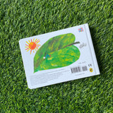 THE VERY HUNGRY CATERPILLAR (ORIGINAL BOARD BOOK)
