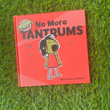 BIG KID POWER: NO MORE TANTRUMS
