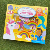 LET'S PRETEND: MAGICAL UNICORN AND FRIENDS
