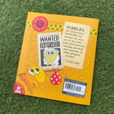 NIBBLES: THE BOOK MONSTER (PAPERBACK)