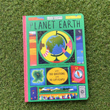 LIFE ON EARTH: PLANET EARTH