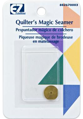Quilters Magic Seamer