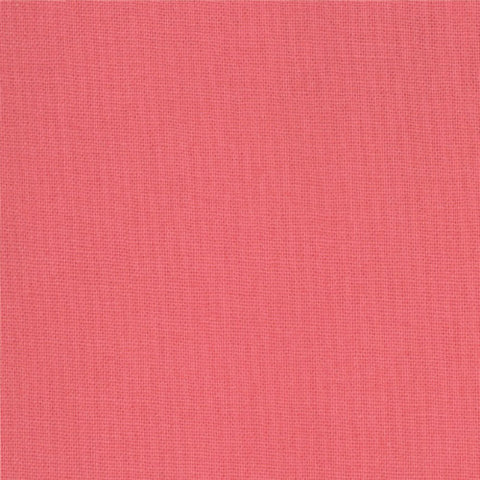 Moda Bella Solids Quilt Fabric - Popsicle